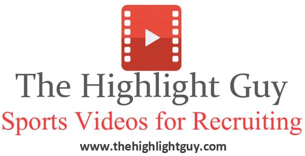 image of the highlight guy logo