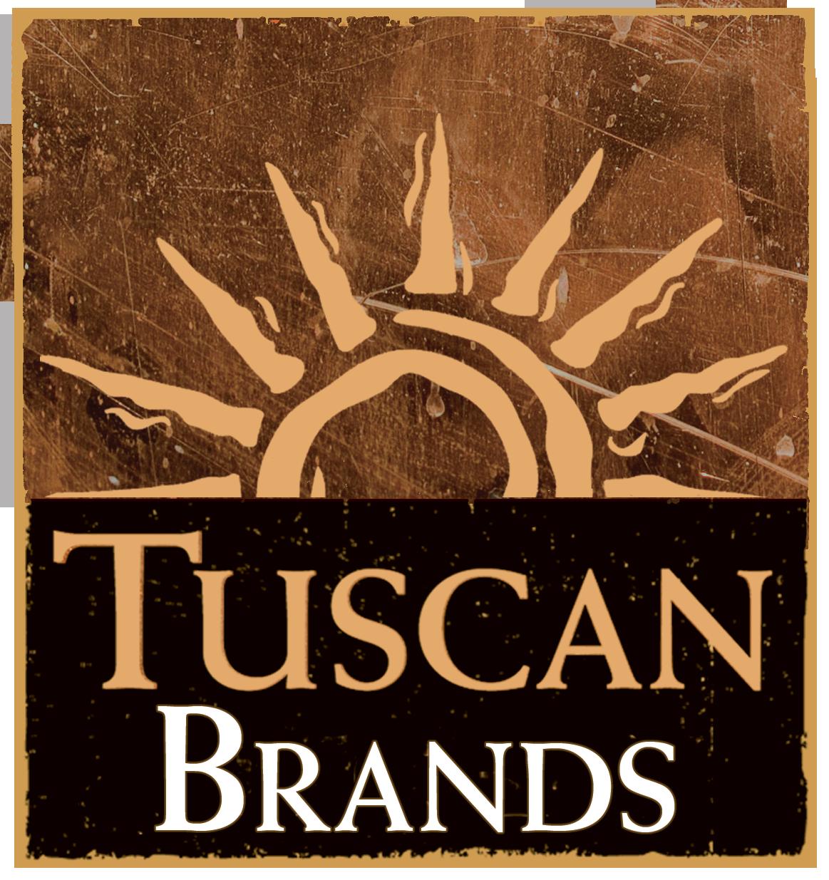 tuscan brands logo