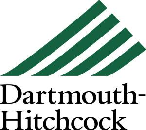 image of dartmouth hitchcock logo