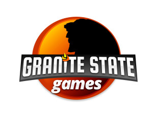 Granite State Games logo