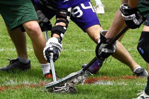 Granite State Games Lacrosse