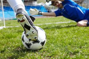 Granite State Games Soccer