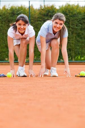 Granite State Games Tennis
